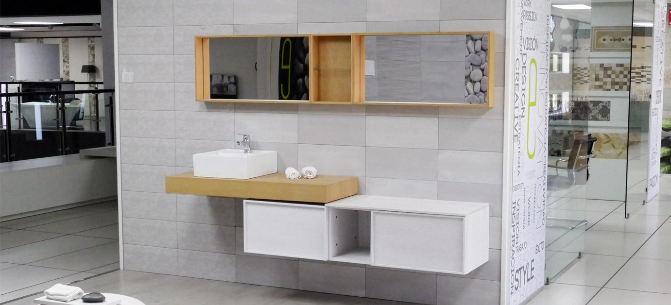 Le Ceramica Mall Le Showrooms Carrelage Et Sanitaire D Agadir