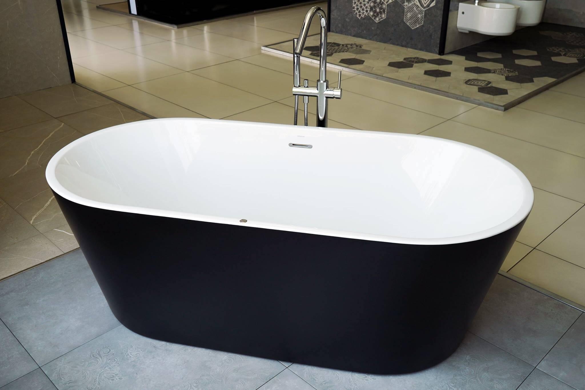Comment choisir sa baignoire ? -